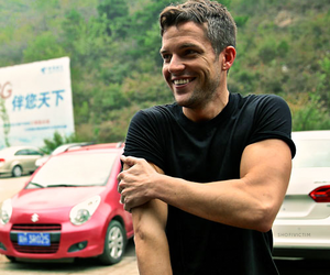 brandon flowers, the killers, and sexy image