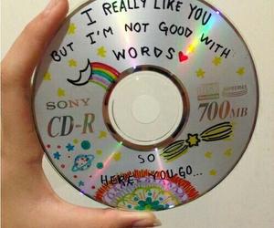 cd, music, and grunge image