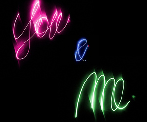 light, love, and me image