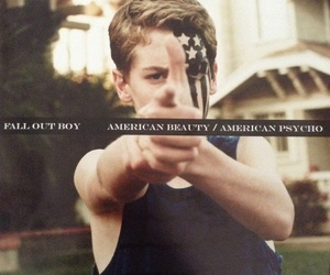 american and beauty image