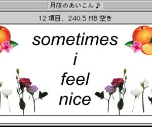 feelings, web, and nice image