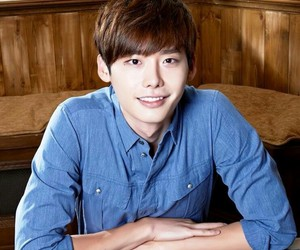 handsome, lee jong suk, and cute image