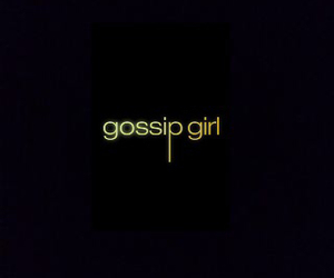 blair, chuck bass, and gossip girl image