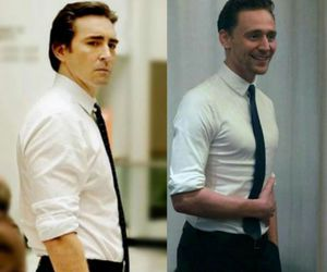 crush, HOTTEST, and lee pace image