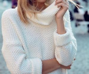 classic, fashion, and women image