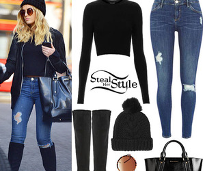 perrie edwards and style image