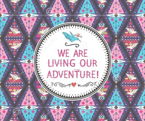 adventure, tribal, and cute image