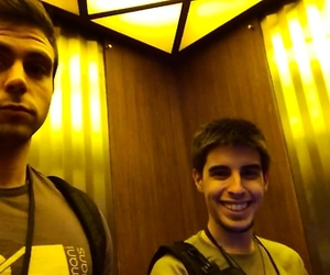 vegetta, 777, and youtubers image