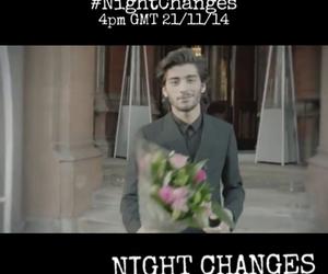 night and night chanes image