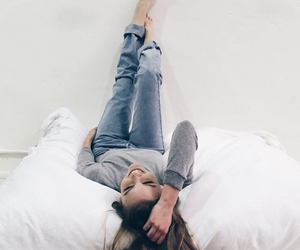 girl, fashion, and brandy melville image