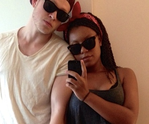 cool interracial couples image