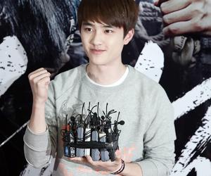 kyungsoo, d.o, and exo image