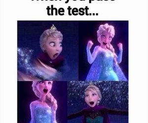 frozen, funny, and true story image