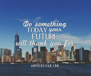 future, motivation, and text image