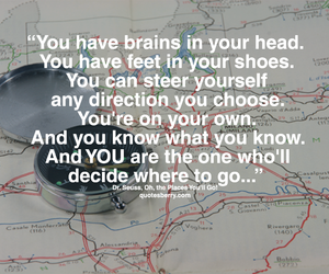 dr seuss, qoute, and europe image