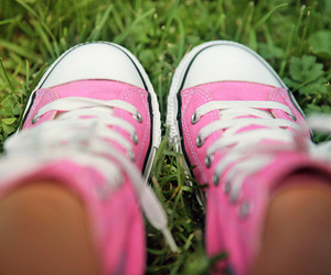 all star, girly, and plants image
