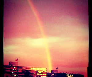 arcoiris, pretty, and colors image