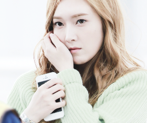 jessica and girl's generation image