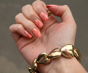 accessorie, beauty, and bracelet image