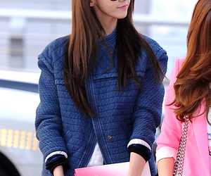 girl's generation and yoona image