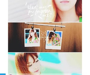 girl's generation and taeyeon image