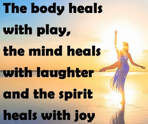 heals, life, and life quotes image