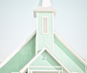 mint and church image