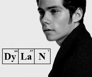 beautiful, dylan, and teen wolf image