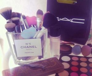luxury and make up image