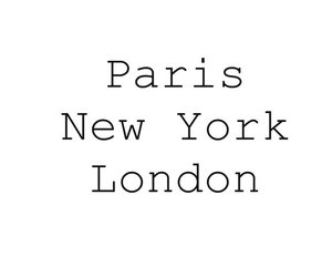 inspiration, london, and new york image