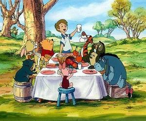 winnie the pooh and disney image