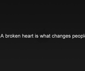 quote, change, and broken image