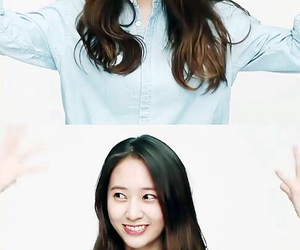 fx, girl, and soojung image