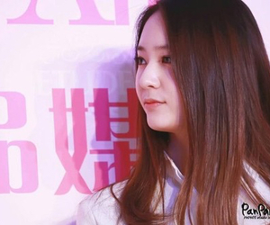 fx and soojung image