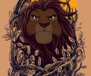 background, wallpaper, and mufasa image