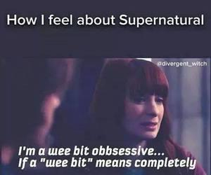 supernatural and charlie image