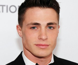 colton, actor, and haynes image