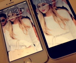 bae, iphone, and popstar image