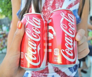coca cola, drink, and tumblr image