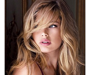 angels, Doutzen Kroes, and beauty image