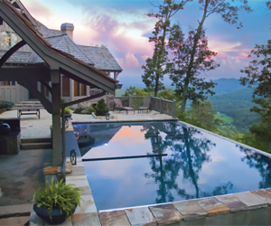 dream home, house, and inspiration image