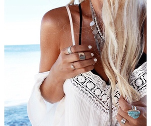 accessories, hippie, and bohemian image