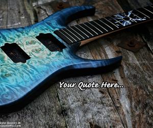 electric guitar, music, and guitar image