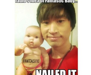 funny, kpop, and tablo image