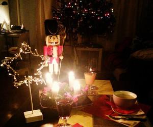 advent, family, and nutcracker image