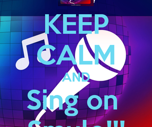 app, sing, and smule image