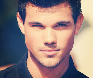 Taylor Lautner, Hot, and jacob black image