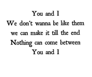 Lyrics, one direction, and song image