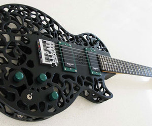 cool and guitar image
