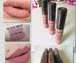 NYX, nyx cosmetics, and kylie jenner image
